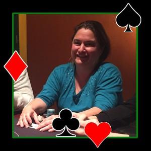 Belinda Blokker alias de PokerQueen